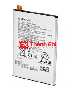 Pin Sony LIP1645ERPC Dùng Cho Sony Xperia XZ1 2017 / G8341 / G8342 / G8343, Dung Lượng 2700mAh - LPK Thành Chi Mobile
