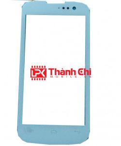 Q-mobile Q-smart S32 - Cảm Ứng Zin Original, Màu Trắng, Chân Connect - LPK Thành Chi Mobile