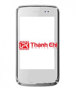 Q-mobile T25 - Cảm Ứng High Coppy, Màu Trắng, Chân Connect - LPK Thành Chi Mobile