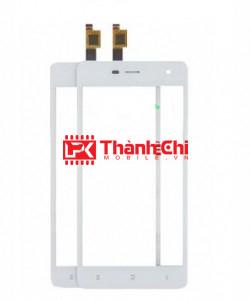 Q-mobile Q-smart Q Vita - Cảm Ứng Zin Original, Màu Trắng, Chân Connect - LPK Thành Chi Mobile