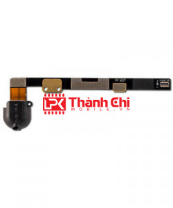 Cáp Tai Nghe Ipad Mini 2 / Ipad Mini 3, Màu Đen - LPK Thành Chi Mobile