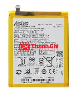 Pin Asus C11P1609 Dùng Cho Asus Zenfone 3 Max ZC553KL / X00DD / Zenfone 4 Max ZC520KL / 5.2 inch / X00HD, Dung Lượng 4120mAh - LPK Thành Chi Mobile