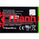 Pin BlackBerry BAT-30615-006 1230mAh Dùng Cho Blackberry J-M1 JM1 9850 9860 9900 9930 - LPK Thành Chi Mobile
