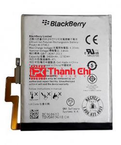 Pin BlackBerry BAT-58107-003 Cho Blackberry Passport 4G Q30, 3400mAh - LPK Thành Chi Mobile