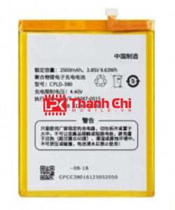 Pin Coolpad CPLD-380 Dùng Cho Coolpad E502 - LPK Thành Chi Mobile
