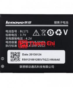 Pin Lenovo BL171 1500mAh Dùng Cho Lenovo A319 / A390 / A60 / A500 / A368 / A356 / A370e / A65 - LPK Thành Chi Mobile