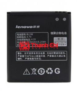 Pin Lenovo BL196 Dùng Cho Lenovo P700 P700i - LPK Thành Chi Mobile