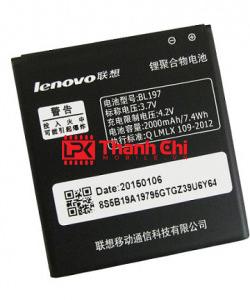 Pin Lenovo BL197 a820t a820 a798t s720 a800 s750 s899 - LPK Thành Chi Mobile