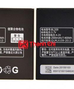 Pin Lenovo BL209 Dùng Cho Lenovo A706 / A760 / A516 / A630e / A820e / A788t - LPK Thành Chi Mobile
