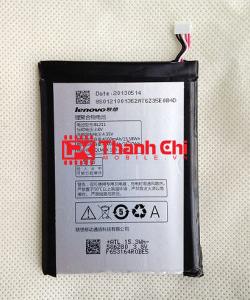 Pin Lenovo BL211 Dùng Cho Lenovo P780, Dung Lượng 4100mAh - LPK Thành Chi Mobile