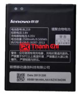 Pin Lenovo BL219 A880 A889 A916 - LPK Thành Chi Mobile