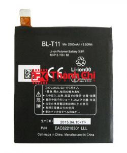 Pin LG BL-T11 2500 mAh Dùng Cho LG G2 isai L22 / G Flex F340 - LPK Thành Chi Mobile