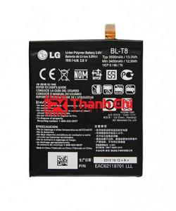 Pin LG BL-T8 3500 mAh Dùng Cho LG G Flex D955 / D958 / F340L / F340S - LPK Thành Chi Mobile
