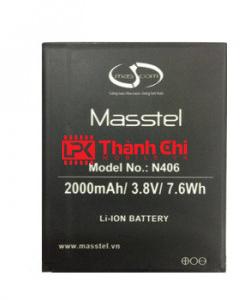 Pin Masstel N406 - LPK Thành Chi Mobile