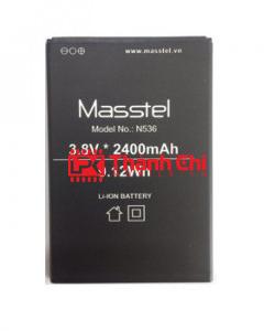 Pin Masstel N536 - LPK Thành Chi Mobile