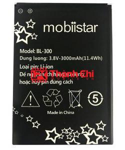 Pin Mobiistar BL300 - LPK Thành Chi Mobile