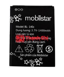 Pin Mobiistar BL140c - LPK Thành Chi Mobile