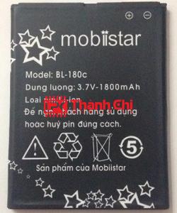 Pin Mobiistar BL180C Dùng Cho Mobiistar Touch Bean 452C - LPK Thành Chi Mobile