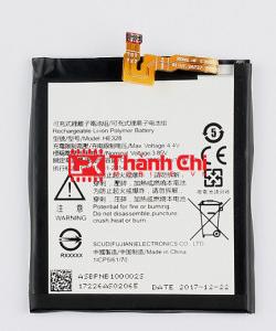 Pin Nokia HE328 Dùng Cho 8 Dual Sim / TA-1004 TA-1012 TA-1052, 3030mAh - LPK Thành Chi Mobile