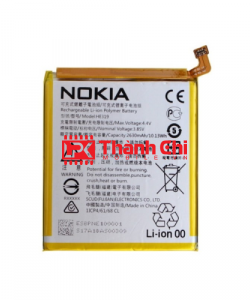 Pin Nokia HE319 Dùng Cho Nokia 3 TA-1020 / TA-1028, Dung Lượng 2630mAh - LPK Thành Chi Mobile