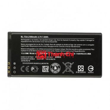 Pin Nokia BL-T5A Dùng Cho Nokia Lumia 550, Dung Lượng 2100mAh - LPK Thành Chi Mobile