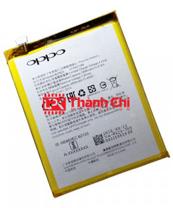 Pin OPPO BLP623 Dùng Cho OPPO F3 Plus / R9S Plus, Dung Lượng 3890mAh - LPK Thành Chi Mobile