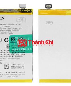 Pin OPPO BLP661 Dùng Cho OPPO F7 / A3, Dung Lượng 3400mAh - LPK Thành Chi Mobile