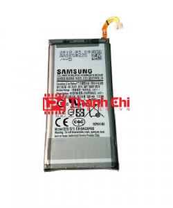 Pin Samsung EB-BA530ABE Dùng Cho Samsung Galaxy A8 2018 / SM-A530F, Dung Lượng 3000mAh - LPK Thành Chi Mobile