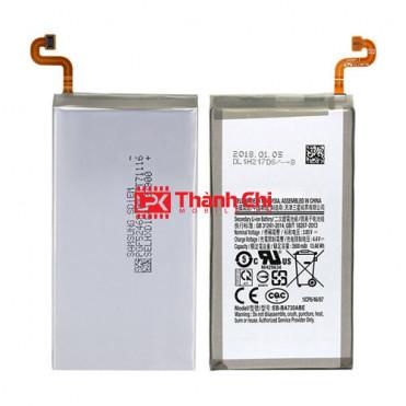 Pin Samsung EB-BA730ABE Dùng Cho Samsung Galaxy A8 Plus 2018 / SM-A730F - LPK Thành Chi Mobile