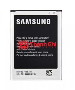 Pin Samsung B500BE Dùng Cho Samsung Galaxy S4 Mini / I9190 / I9192 / I9195, Dung Lượng 1900mAh - LPK Thành Chi Mobile