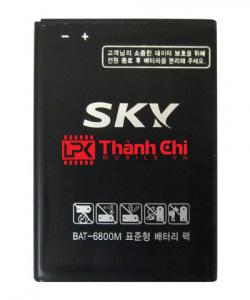 Pin Sky BAT-6800M 1620mAh Dùng Cho Sky A760 / A770 Xịn - LPK Thành Chi Mobile
