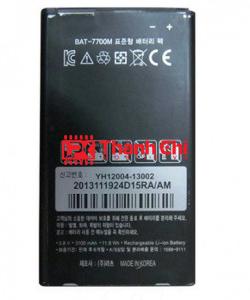Pin Sky BAT-7700M 3100mAh Dùng Cho Sky A880 Xịn - LPK Thành Chi Mobile
