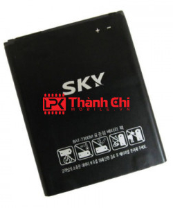 Pin Sky BAT-7300M 2100mAh Dùng Cho Sky A840 Xịn - LPK Thành Chi Mobile