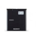 Pin Sony BA900 Dùng Cho Sony M1 E1 D2005 ST26 / ST26i / Xperia J / Sony Jlo ) - LPK Thành Chi Mobile