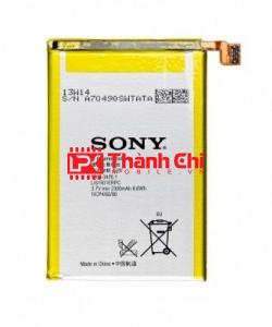 Pin Sony LIS1501ERPC Dùng Cho Sony Xperia X F5122 / F5121 / L1 G3311 / G3312 / G3313, Dung Lượng 2620mAh - LPK Thành Chi Mobile