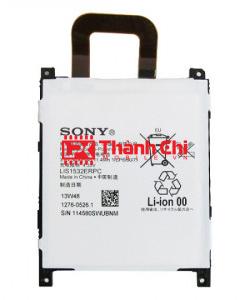 Pin Sony LIS1532ERPC Dùng Cho Sony Xperia Z1S C9616 / LT39T, Dung Lượng 3000mAh - LPK Thành Chi Mobile
