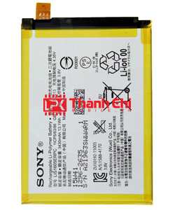Pin Sony LIS1605ERPC Dùng Cho Sony Xperia Z5 Premium E6853 / E6883, Dung Lượng 3430mAh - LPK Thành Chi Mobile