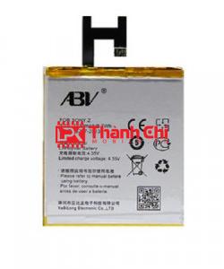 Pin Sony LIS1502ERPC / LIS1621ERPC Dùng Cho Sony Xperia L1 / Xperia X F5121 / F5122 / G3312, Dung Lượng 2620mAh - LPK Thành Chi Mobile