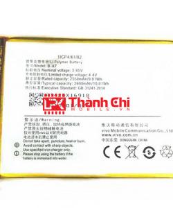 Pin Vivo B-A7 Dùng Cho Vivo V3 / V3A / V3M, Dung Lượng Thực 2550mAh - LPK Thành Chi Mobile