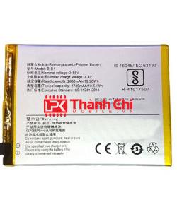 Pin Vivo B-B1 Dùng Cho Vivo Y55 / Y55S / 1610, Dung Lượng 2650mAh - LPK Thành Chi Mobile
