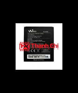 Pin Wiko Bloom - LPK Thành Chi Mobile