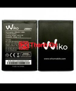 Pin Wiko Jimmy - LPK Thành Chi Mobile