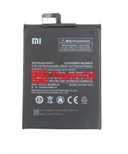 Pin Xiaomi BM50 Dùng Cho Xiaomi Mi Max 2, Dung Lượng 5300mAh - LPK Thành Chi Mobile
