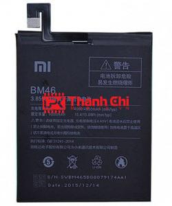 Pin Xiaomi BM46 - Xiaomi Redmi Note 3 / Redmi Note 3 Pro 4050 mAh - LPK Thành Chi Mobile