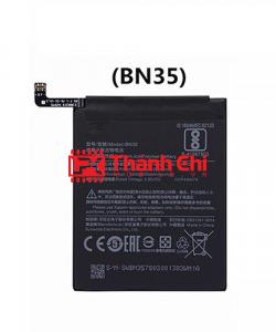 Pin Xiaomi BN35 Dùng Cho Xiaomi Redmi 5, Dung Lượng 3200 mAh - LPK Thành Chi Mobile