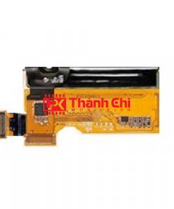 Samsung Galaxy S7 Edge Việt Nam / G935 - Bộ Cổ Cáp Màn Hình Và Cảm Ứng, Dùng Cho Máy Ép Cổ - LPK Thành Chi Mobile