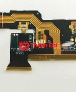 Samsung Galaxy Note 3 2013 / SM-N9000 / SM-N9005 / SM-N900S / SM-N900K / SM-N900L - Bộ Cổ Cáp Màn Hình Và Cảm Ứng, Dùng Cho Máy Ép Cổ - LPK Thành Chi Mobile