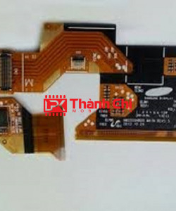 Samsung Note 2 / N7100 - Bộ Cổ Cáp Màn Hình Và Cảm Ứng, Dùng Cho Máy Ép Cổ - LPK Thành Chi Mobile