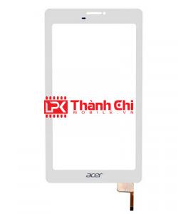 Acer Iconia B1-723 / A5301 - Cảm Ứng Zin Original, Màu Trắng, Chân Connect - LPK Thành Chi Mobile