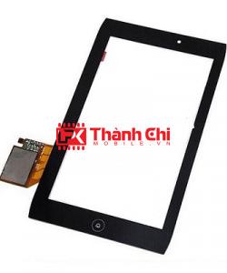 Acer Iconia Tab A100 - Cảm Ứng Zin Original, Màu Đen, Chân Connect - LPK Thành Chi Mobile